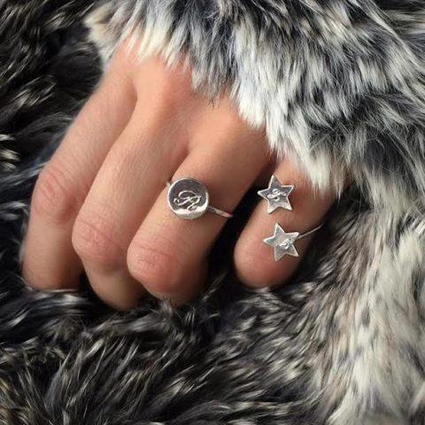 Rings - Wish