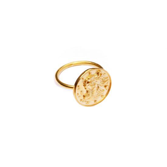 Venus ring small